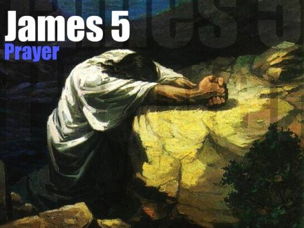 James Prayer