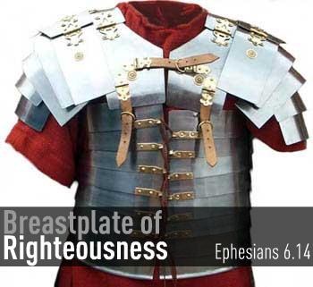 Sunday Remix Breastplate Of Righteousness Awaiting Epiteleo