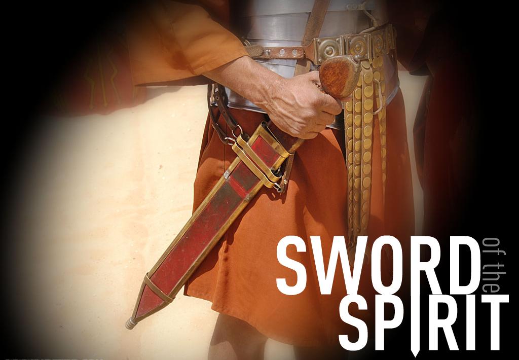 Sunday Remix // Sword of the Spirit | Awaiting Epiteleo