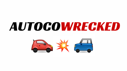 AutocoWRECKED Game